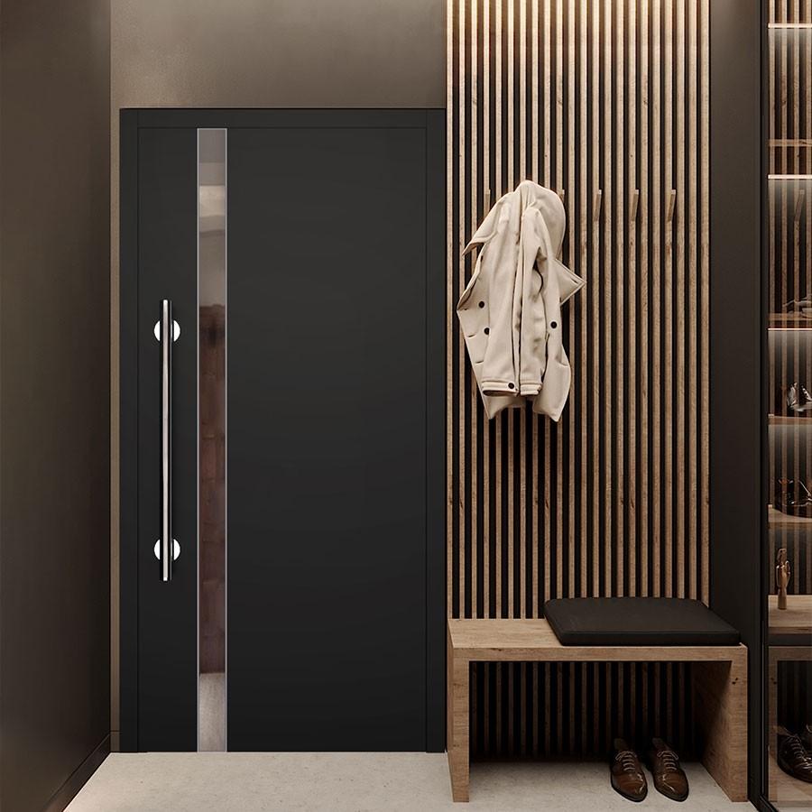 Porta Decorativa PRT 02 Premium