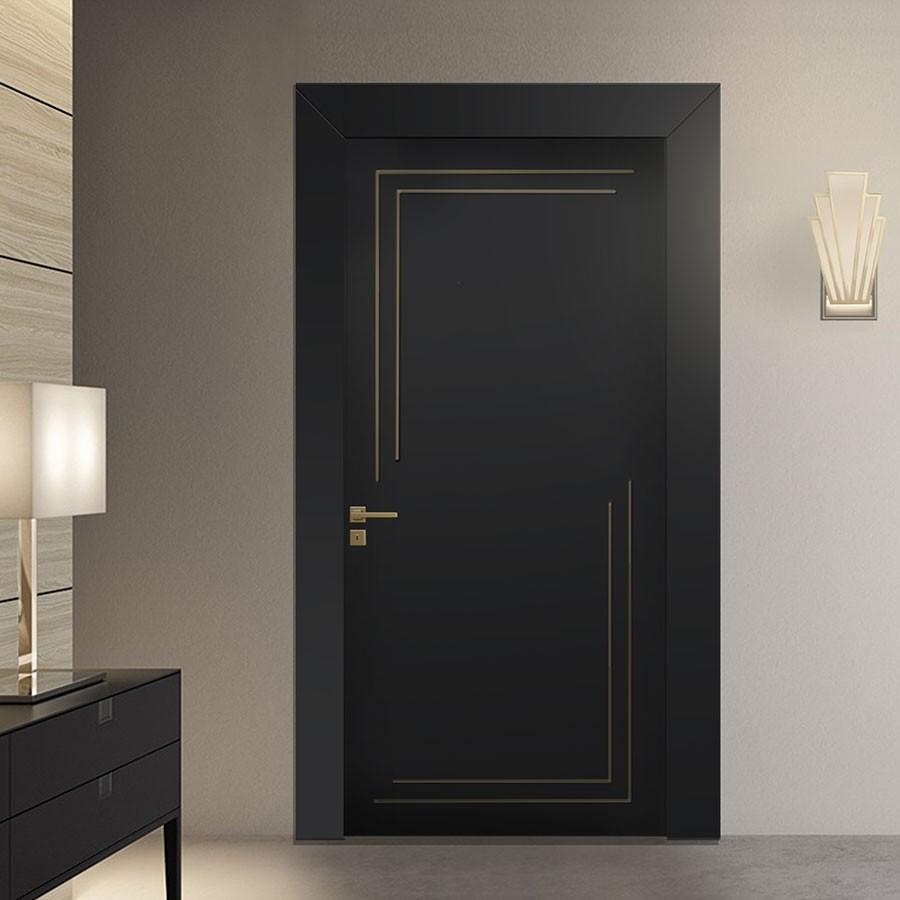 Porta Decorativa PRT 11 Premium
