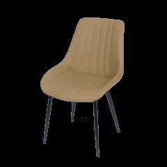 Cadeira Lisa com Estofado