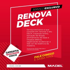 Renova Deck