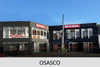 Madel - Grande São Paulo - Osasco - Av. dos Autonomistas, 6740
