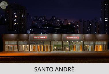 Madel - Santo André - Av. dos Estados, 6879