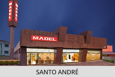 Madel - Santo André - Av. Pereira Barreto, 550