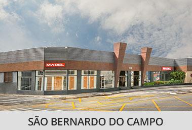 Madel - São Bernardo do Campo - R. Joaquim Nabuco, 359