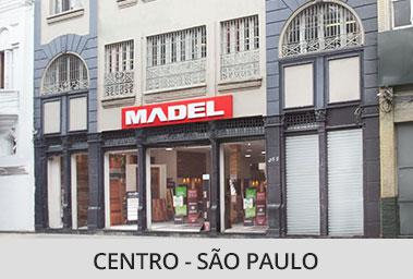 Madel - São Paulo - Brás - Rua do Gasômetro, 255