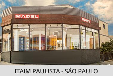 Madel - São Paulo - Itaim Paulista - Av.Marechal Tito, 5.600