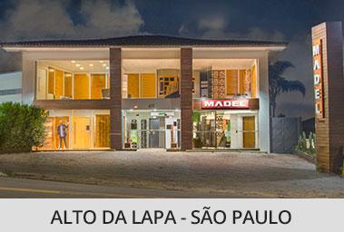 Madel - São Paulo - Alto da Lapa - Rua Brigadeiro Gavião Peixoto, 918