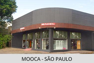 Madel - São Paulo - Mooca - Praça Presidente Kennedy, 217