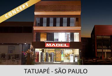 Madel - São Paulo - Tatuapé - Av. Salim Farah Maluf, 3025