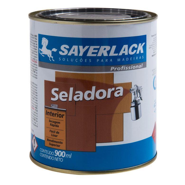 Seladora Extra para Madeira Concentrada Sayerlack