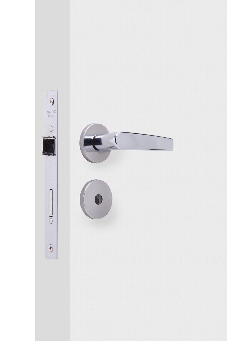 Fechadura Concept 401 Banheiro
