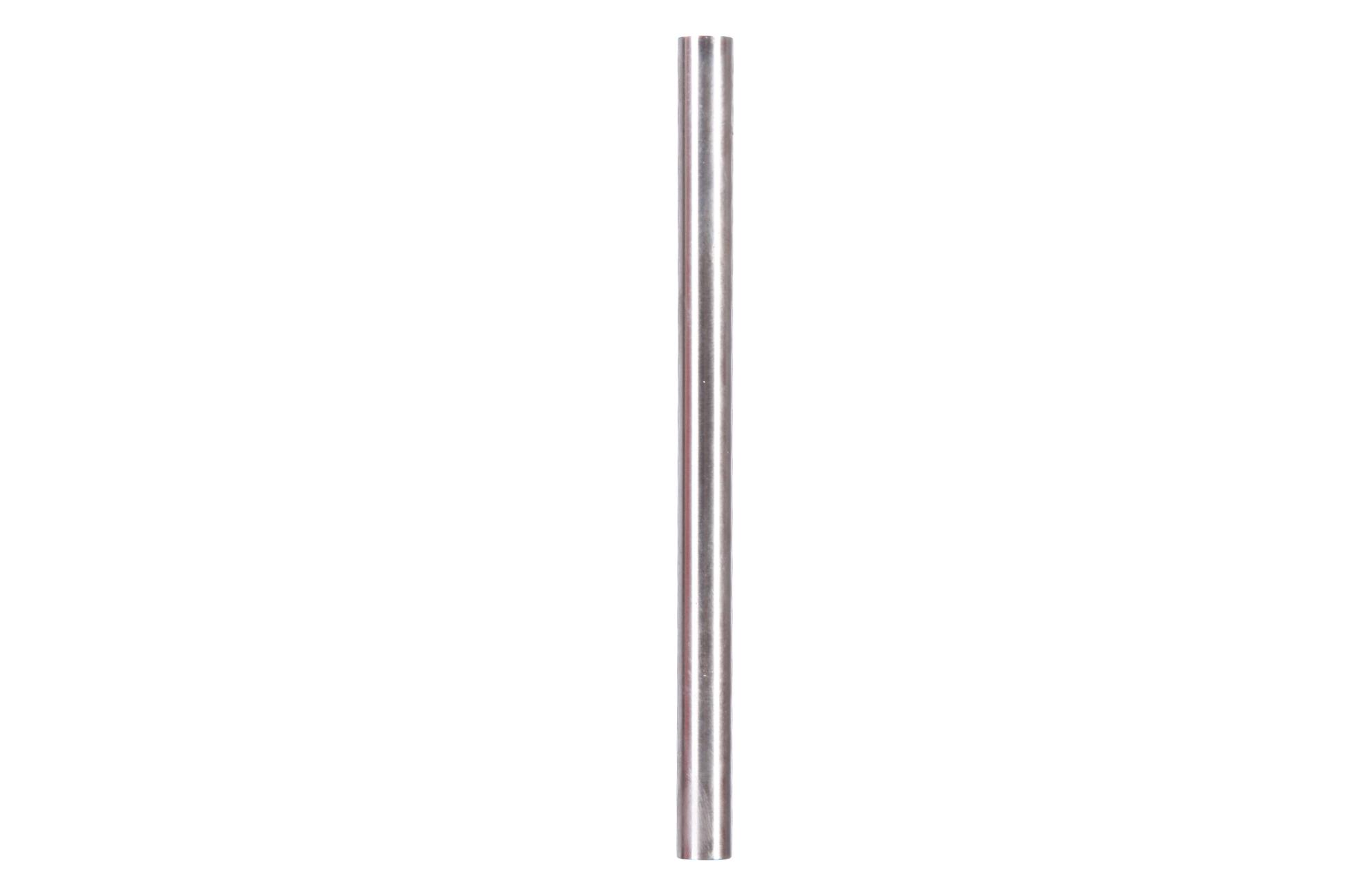 Puxador Referência 901/128 Ret Red Cam Niquel Escovado