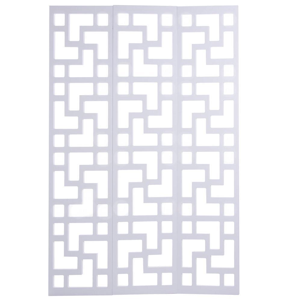 Biombo Articulado Square