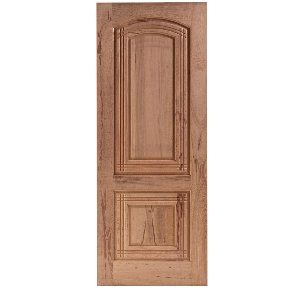 Porta de Madeira Maciça Master