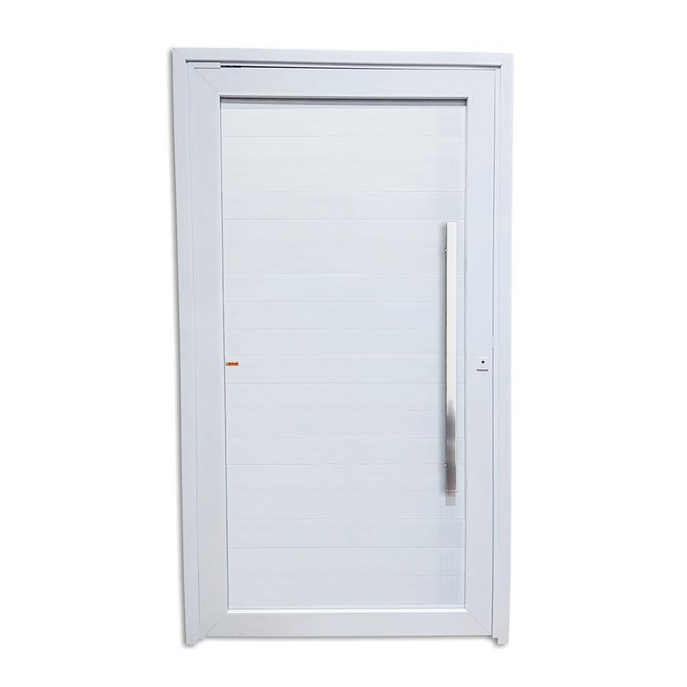 Porta Pivoltante PVC Lambril Tecplus Bonvisage