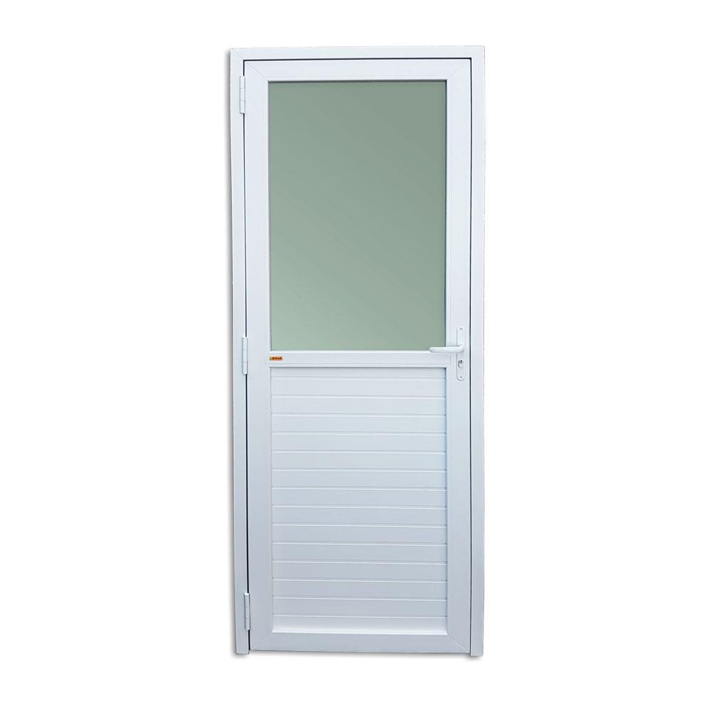 Porta PVC Mista Itec Bonvisage