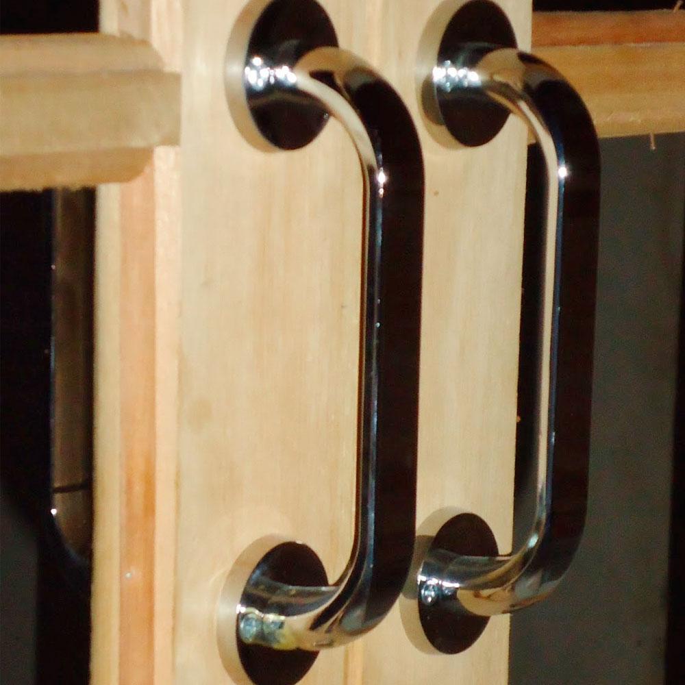 Puxador Classic para Porta