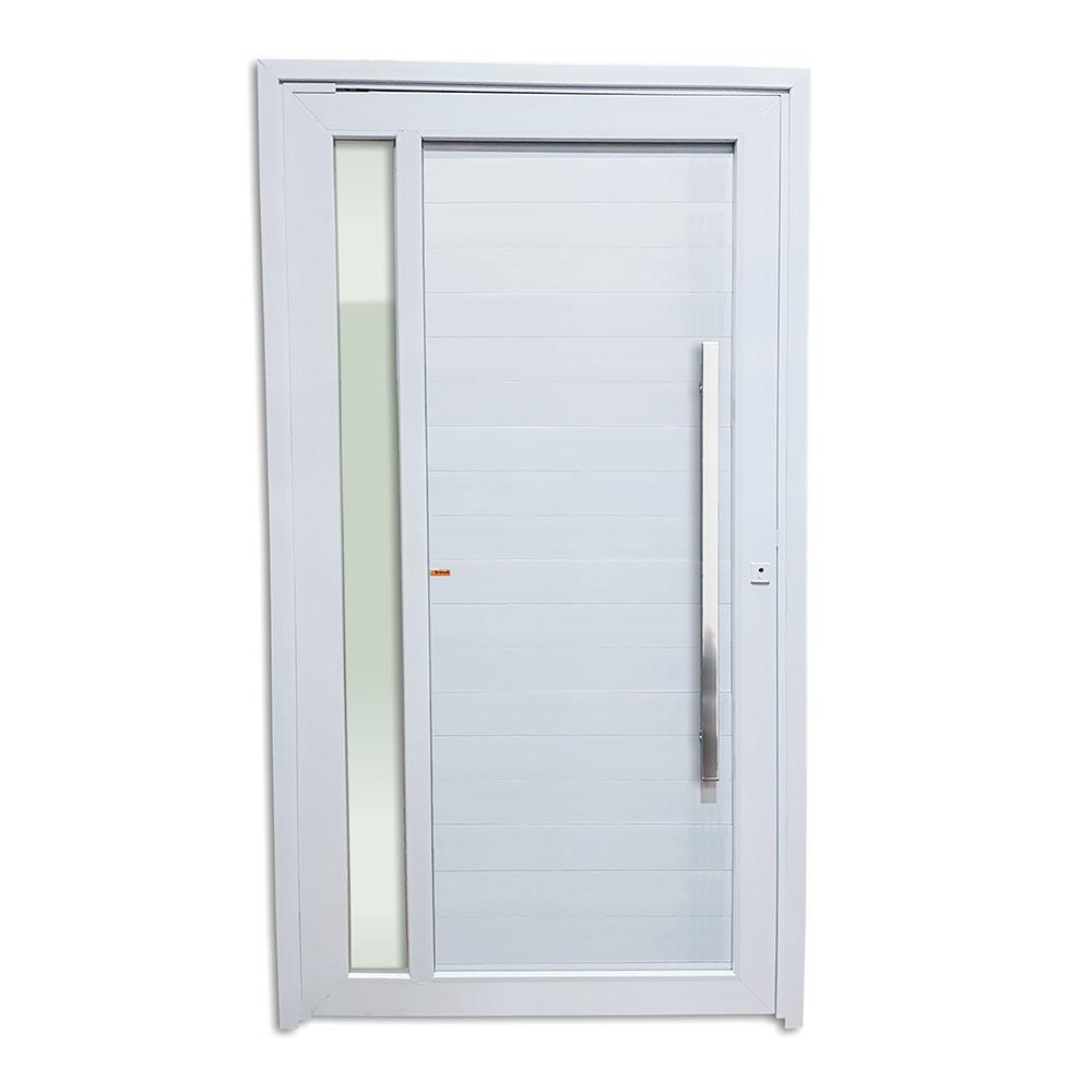 Porta Pivoltante PVC Visione Bonvisage