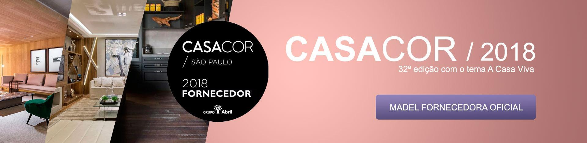 CasaCor 2018